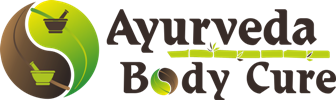 Ayurveda Body Cure Logo